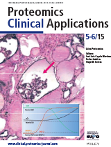 ProteomicsClinicalApplications2015
